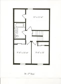 38 - 2nd floor