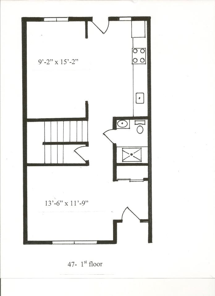 47 1st floor