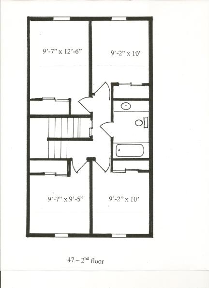 47 - 2nd floor