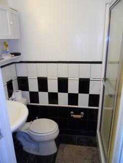 e bath first floor